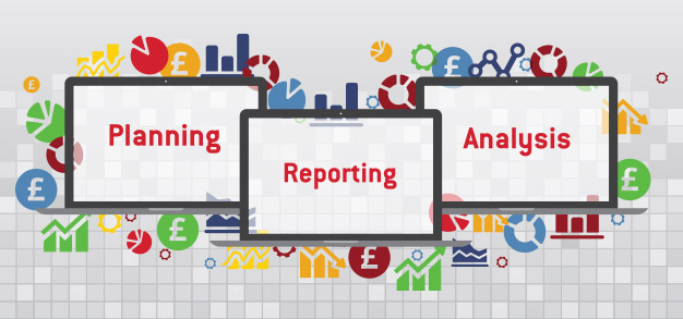 Cognos Planning and Budgeting Online Training