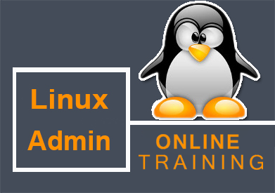 Linux Administration Online Training