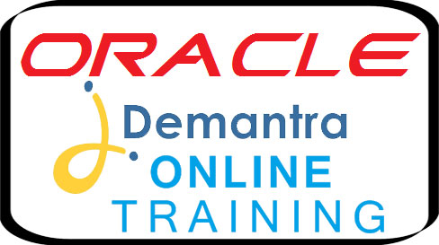 Oracle Demantra Online Training