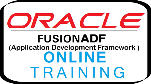 Oracle FUSION ADF Online Training