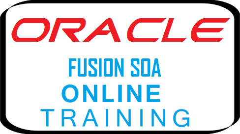 Oracle FUSION SOA Online Training