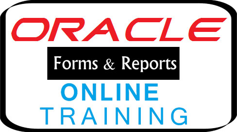 Oracle Forms and Reports Online Training