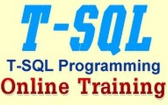 T-SQL Online Training