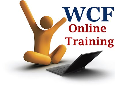 WCF Online Training